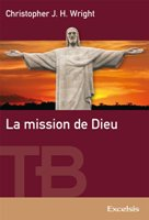 La Mission de Dieu – Chris Wright