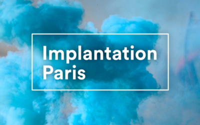 Infos Implantation de Paris