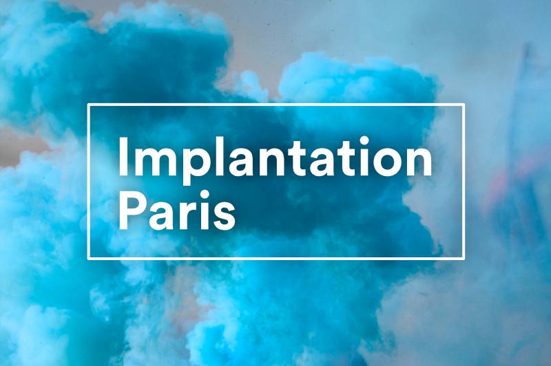 Infos Implantation de Paris